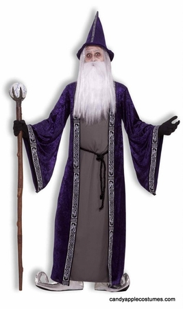 Adult Wizard Costumes 65