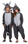 Child's 100 Acres Donkey Funsies Costume