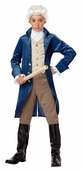 Child's Founding Father Costume