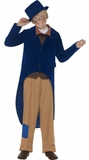 Child's Victorian Dickensian Boy Costume
