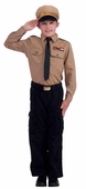 Child's WWII General Costume