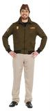Deluxe Adult 1940s General Eisenhower Costume