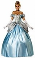 Deluxe Adult Enchanting Princess Costume