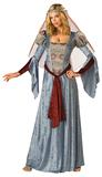 Deluxe Adult Maid Marian Costume