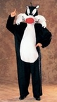 Deluxe Adult Sylvester Costume