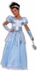 Deluxe Child's Cinderella Costume