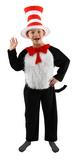 Deluxe Child's Dr. Seuss Cat in the Hat Costume