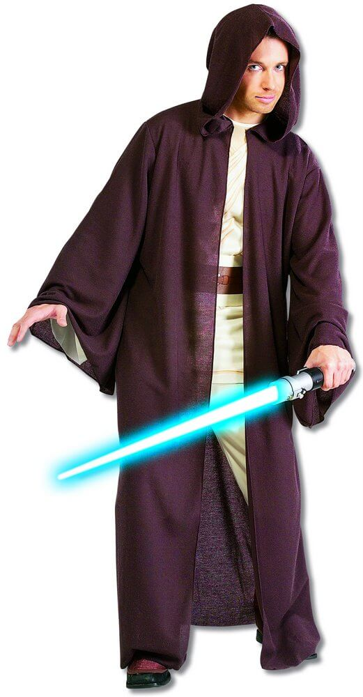 Jedi Costumes And Robes For Kids