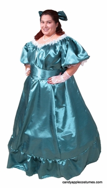 Plus size southern belle dresses
