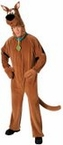 Deluxe Plush Scooby Doo Costume