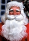 Deluxe Washable Santa Wig and Beard