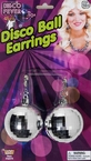 Disco Ball Earrings - More Colors