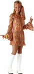 Disco Dolly Costume (Child Size)