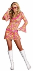 Dreamgirl Go Go Gorgeous Adult Costume
