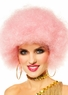 Icy Pink Dancing Queen Afro Wig