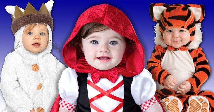 Infant/Toddler Costumes