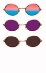 Round Lennon Sunglasses - More Colors