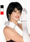 Long Satin Gloves - More Colors