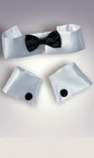 Stripper Collar and Cuffs Kit