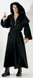 The Acolyte Deluxe Adult Goth Costume
