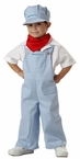 Toddler Amtrak Train Engineer Costume
