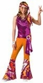 Tween Dancing Queen Disco Costume