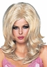 Ultra Glam Deluxe Wig - Blonde