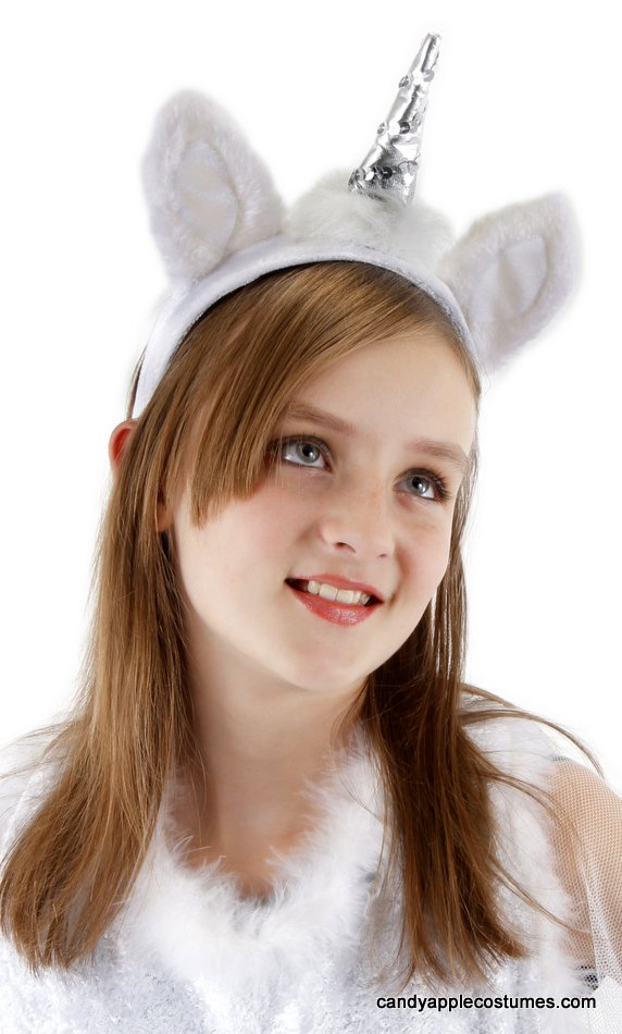 Unicorn Headbands For Adults