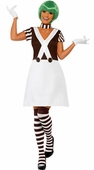 Women's Candy Creator Costume