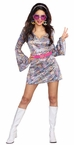 Women's Love Fest Hippie Costume