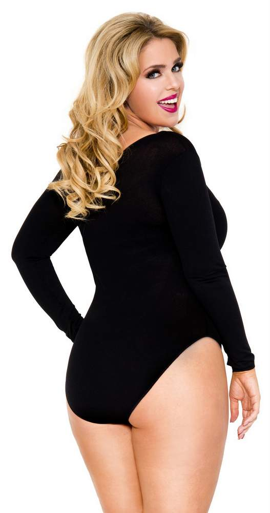 Feel & look incredible in plus size bodysuits from Forever Discover your favorite cuts and silhouettes in sheer, ribbed, plunging, off-shoulder styles & more.