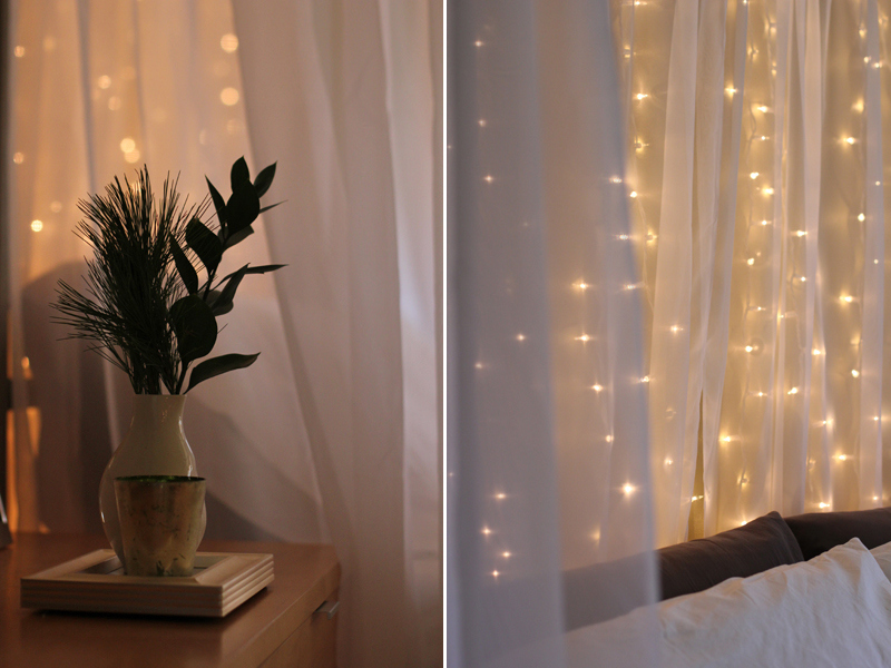 led curtain lights target  window curtains  drapes, Bedroom decor