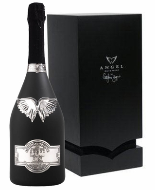 Angel Black Bottle Brt Champ 1.5