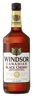 Windsor Canadian Black Cherry 1 Liter