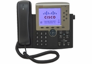 Cisco 7965G Phone with Color Display (Spare)