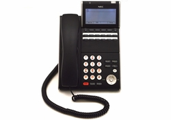 NEC ITL-12D-1 12 Button VoIP Display Phone<br>(690002)
