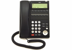 NEC ITL-6DE-1 6 Button VoIP Display Phone<br>(690001)