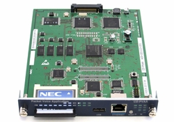 NEC Univerge Packet Voice Application<br>(CD-PVAA, 670131)