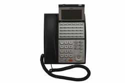 NEC UX5000 24 Button VoIP Display Phone<br> (IP3NA-24TIXH, 0910068)