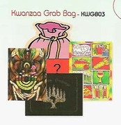 Kwanzaa Grab Bag