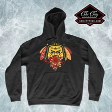 """Chief Enforcer"" -Limited Edition- Hoodie"