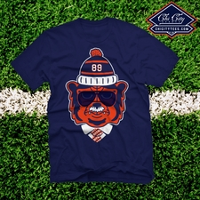 """Iron Mike"" Commemorative Ditka T-shirt"