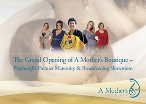 4-7-10: A Mother's Boutique, Successful Online Retailer, Celebrates Showroom Grand Opening