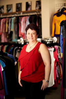 5-1-14: Captivating Imagery Blog: A Mother's Boutique Local Business Feature