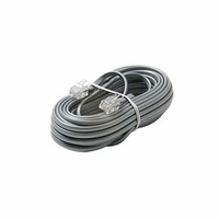 4-C Line Cord 10 Pack New