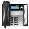 AT&T 1040 4-Line Speakerphone New