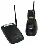 Avaya 3910 Wireless Telephone Refurbished w/ 90 Day Warranty