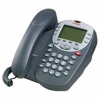 Avaya 5610SW IP Phone Gray (700381965, 700345333) Refurbished