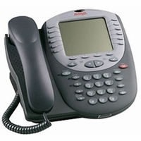 Avaya 5621SW  IP  Phone Gray (700339815) Refurbished