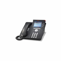 Avaya 9600 & 96X1 IP Phones